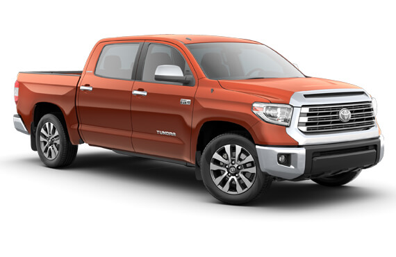 2020 Toyota Tundra Available In El Cajon, CA