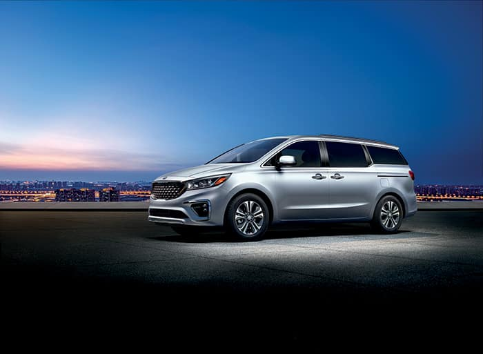 kia sedona for sale near wayne