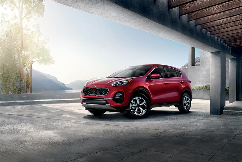2020 kia sportage finance wayne