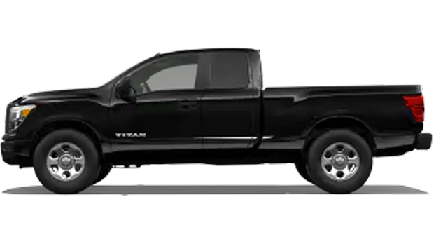 2020 Titan King Cab S