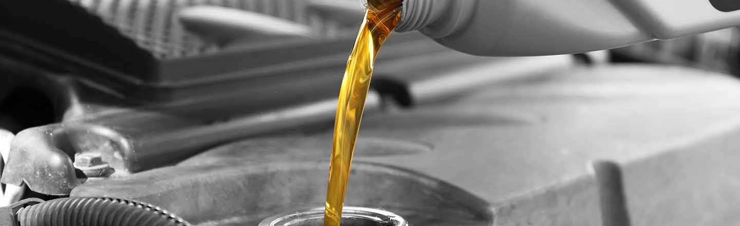 Oil Change and Filter Services for all Vehicles