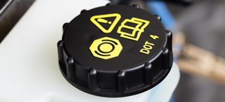 Brake System Flush, Fluid Exchange