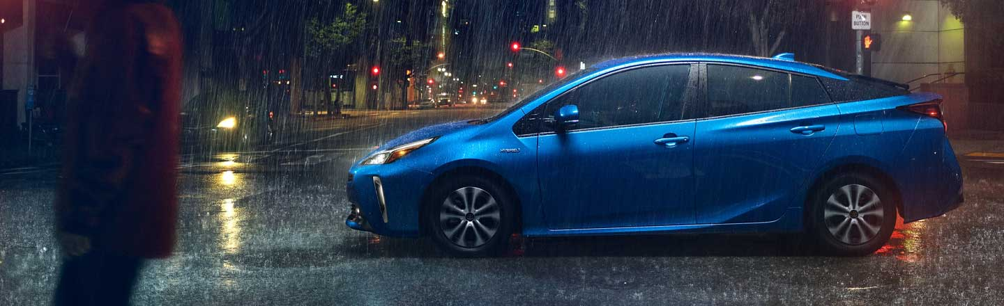 2020 Toyota Prius Hybrid Models For Sale In Hickory, North Carolina