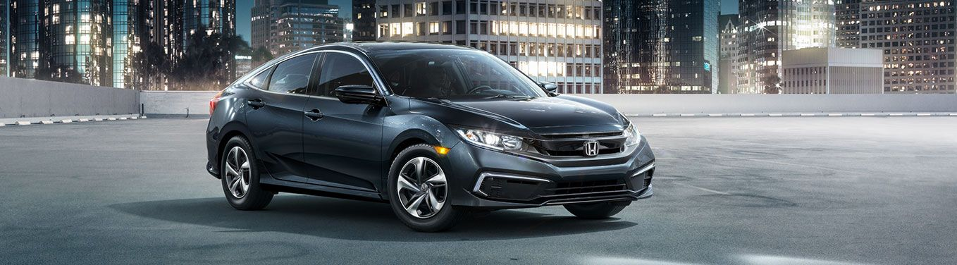 2020 Honda Civic For Sale In El Cajon, CA
