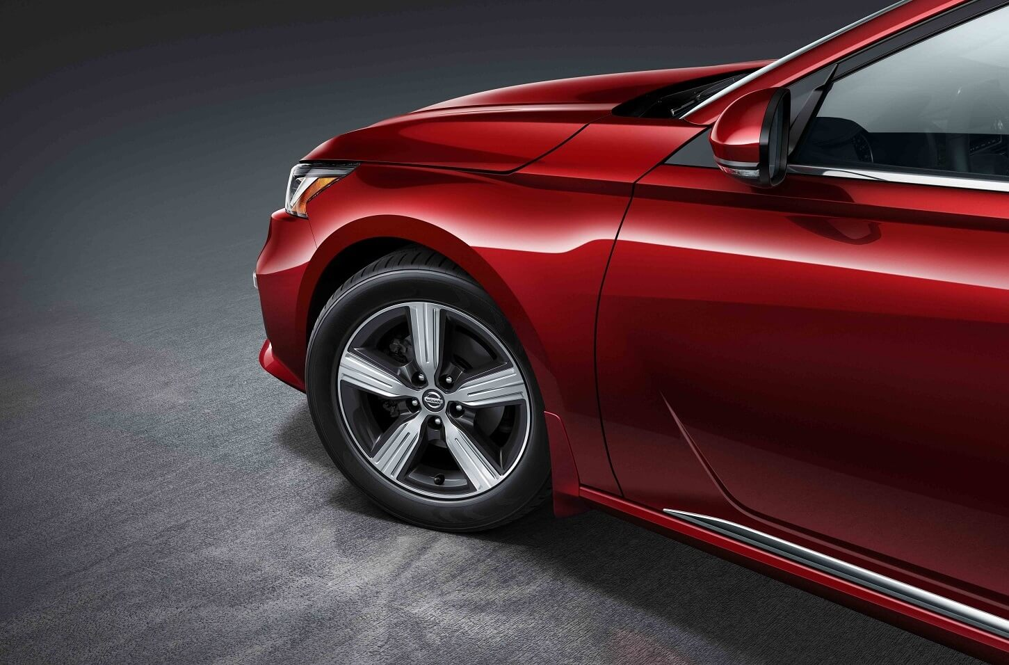 2020 Nissan Altima Engine Specs