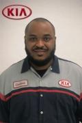Clarence  Kendrick Bio Image