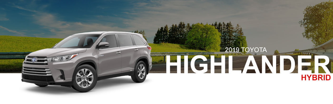 2019 Toyota Highlander Hybrid SUVs For Sale In Effingham, Illinois