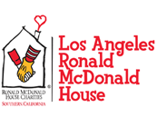 LA Ronald Mconald House