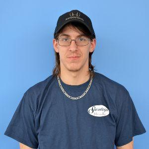 Nick Davis Bio Image
