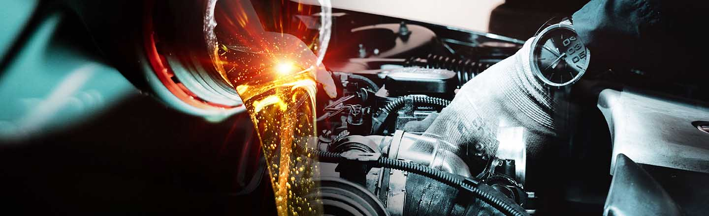 Our Valley Stream, NY, Service Center Has Your Car's Oil Needs Covered