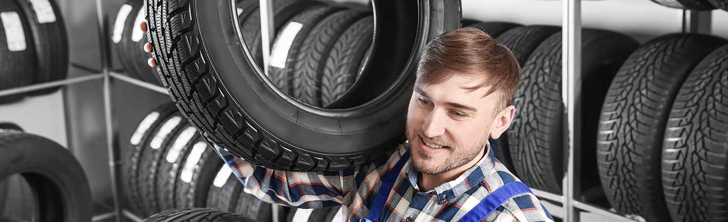 Acura Tire Services For Lynbrook And Valley Stream, NY, Drivers