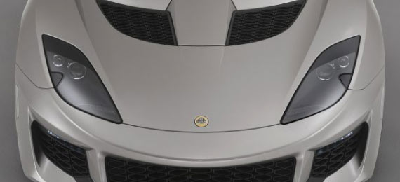 evora 400 performance