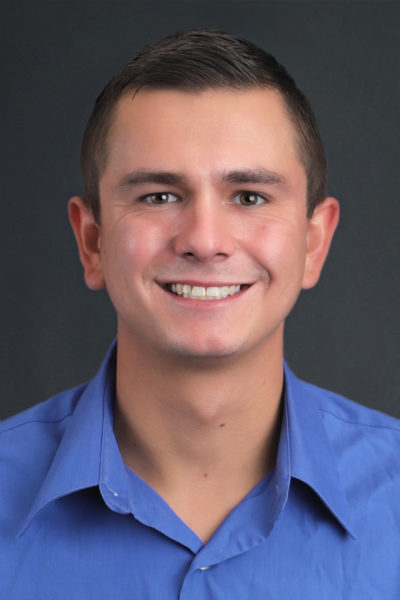 Jacob Stransky