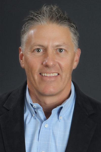 Jeff Strizich