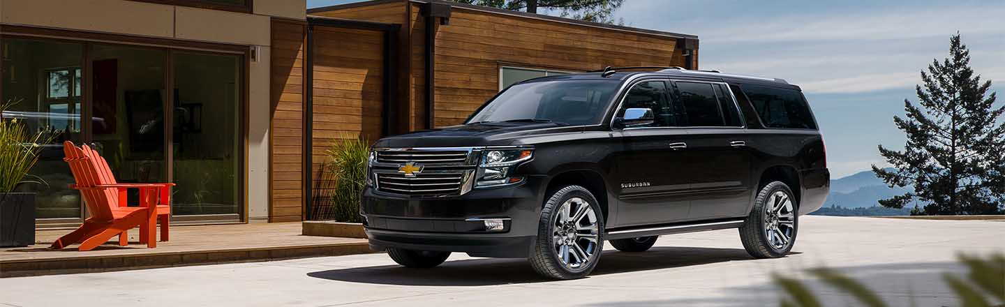 The 2020 Chevy Suburban Is Here In Costa Mesa Ca Connell Chevrolet
