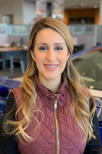 MARISSA  NIETO  Bio Image