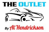 The Outlet by Al Hendrickson logo