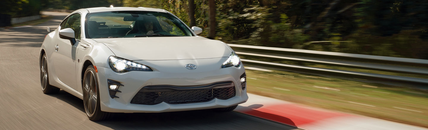 Test Drive The New 2020 Toyota 86 In New Iberia, LA