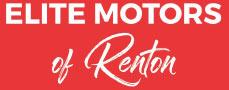 Elite Motors of Renton logo