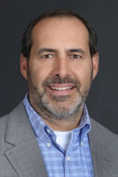Todd Sandin