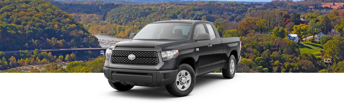 Step Up To A 2020 Toyota Tundra Truck In Iron Mountain, Michigan