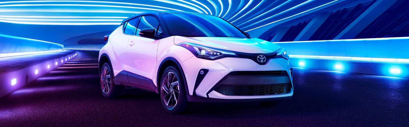 2020 Toyota C-HR Crossover Models For Sale In Grenada, Mississippi