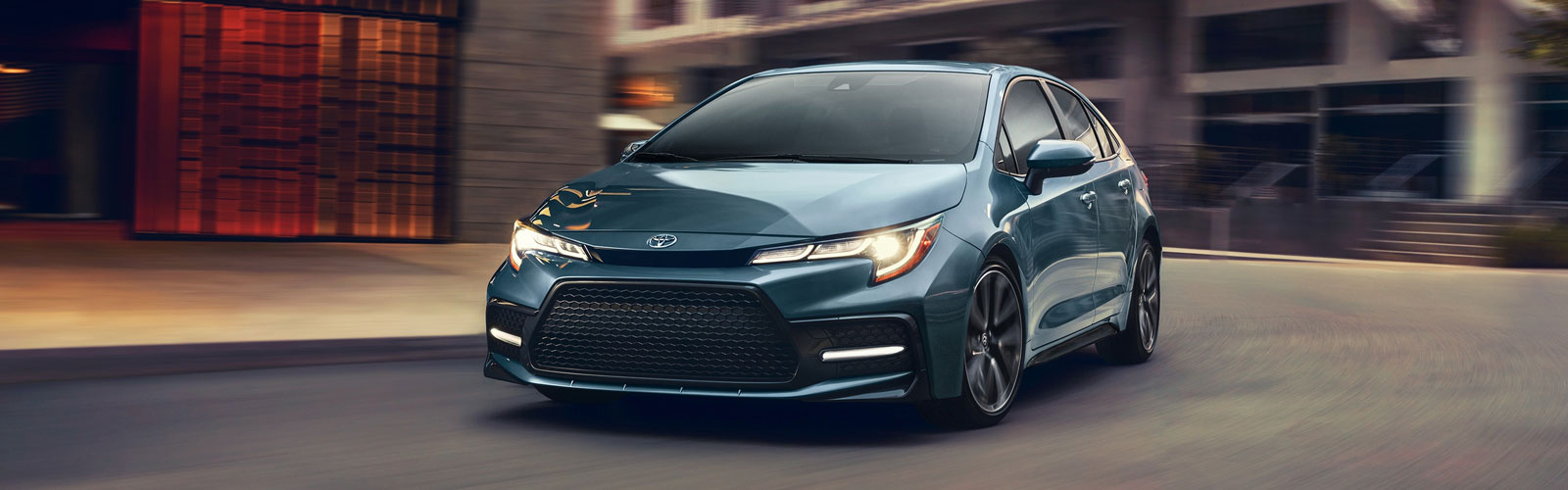 2020 Toyota Corolla Sedan Models For Sale In Grenada, Mississippi