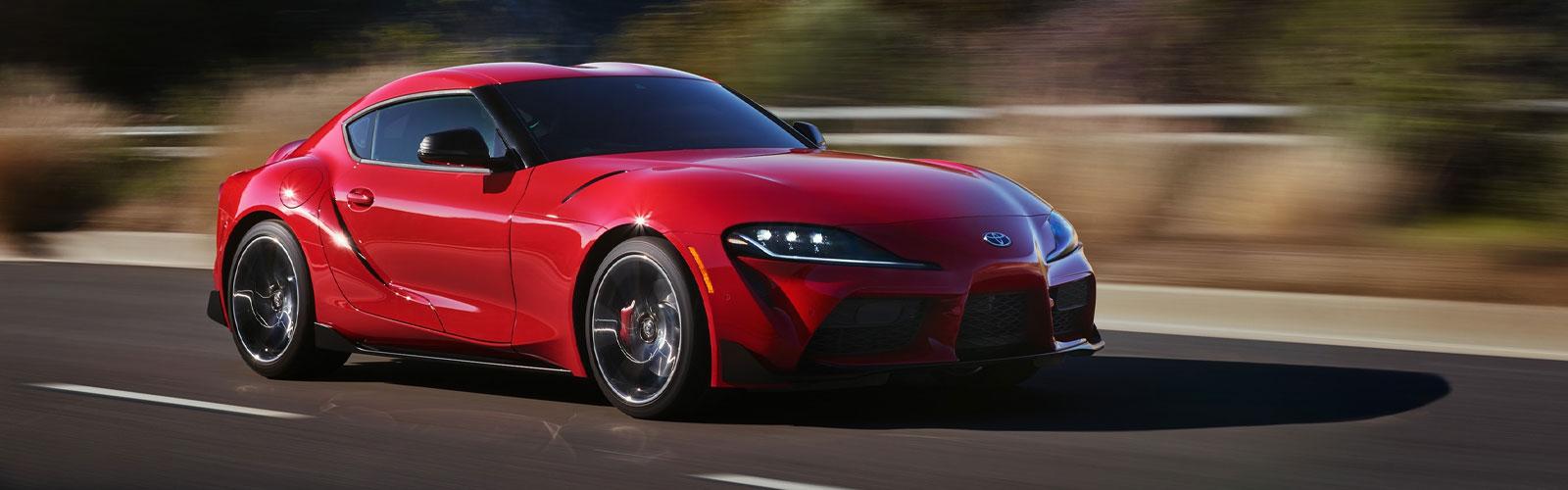 2020 Toyota GR Supra Sports Cars For Sale In Grenada, Mississippi