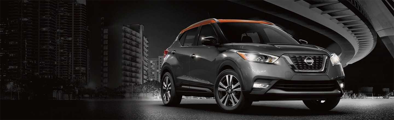 2020 Nissan Kicks For Sale Near Dallas, Texas