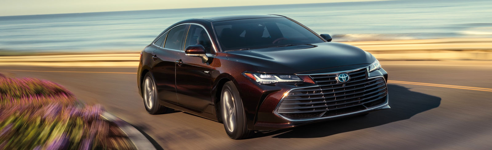 All New 2020 Toyota Avalon for Sale at Future Toyota of Yuba City