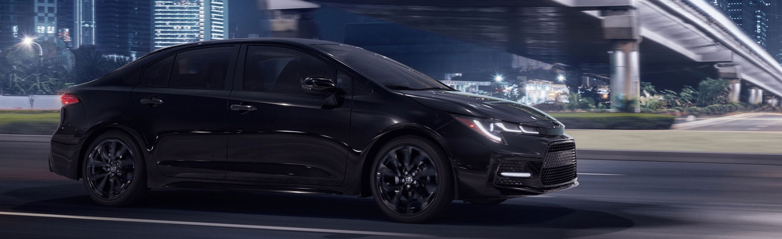 All New 2020 Toyota Corolla Hybrid Available at Future Toyota of Yuba City