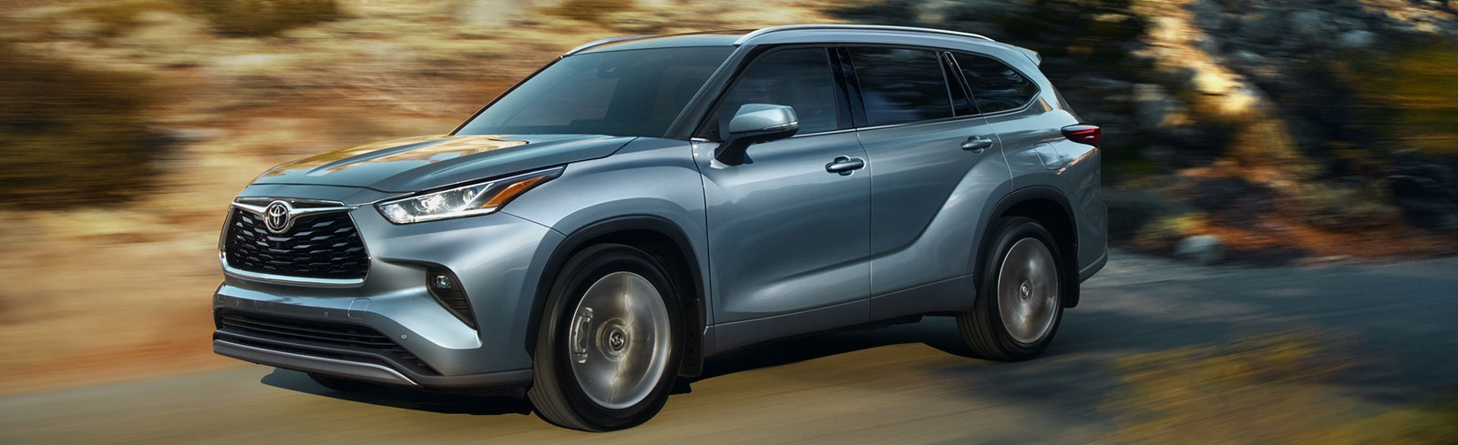 All New 2020 Toyota Highlander for Sale at Future Toyota of Yuba City