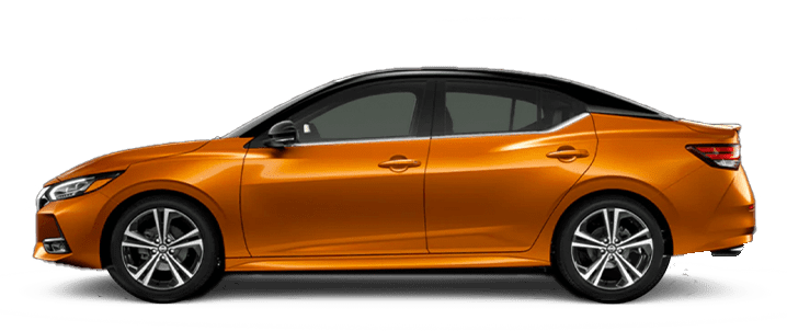 Compare the 2021 Nissan Sentra Lineup