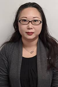 Christina M Bio Image