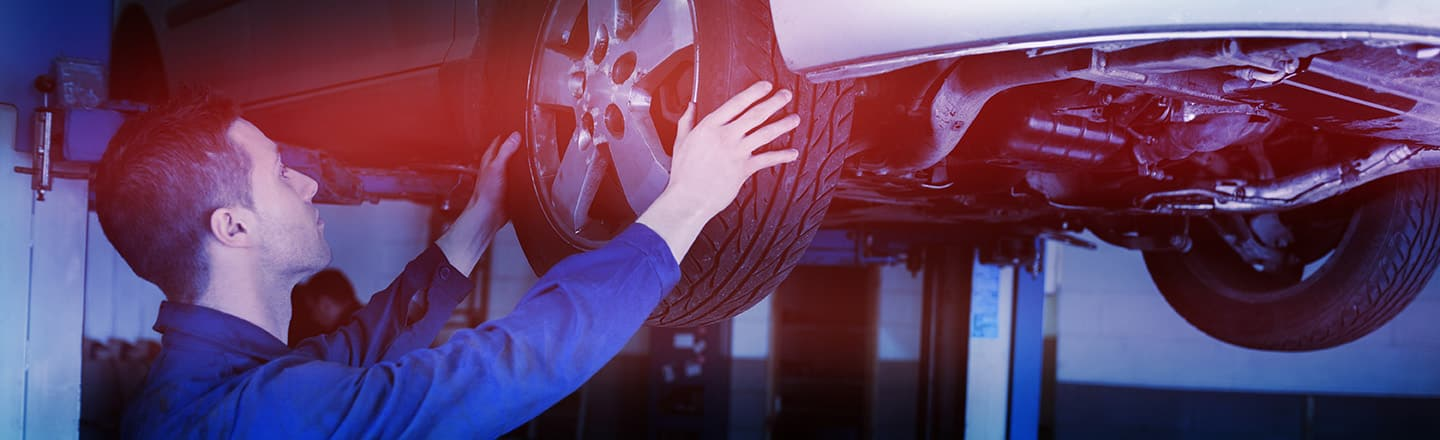 Our Coconut Creek, FL, Car Dealer Provides For All Of Your Tire Needs!