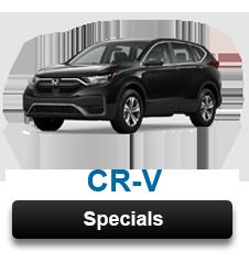 2020 CR-V Specials