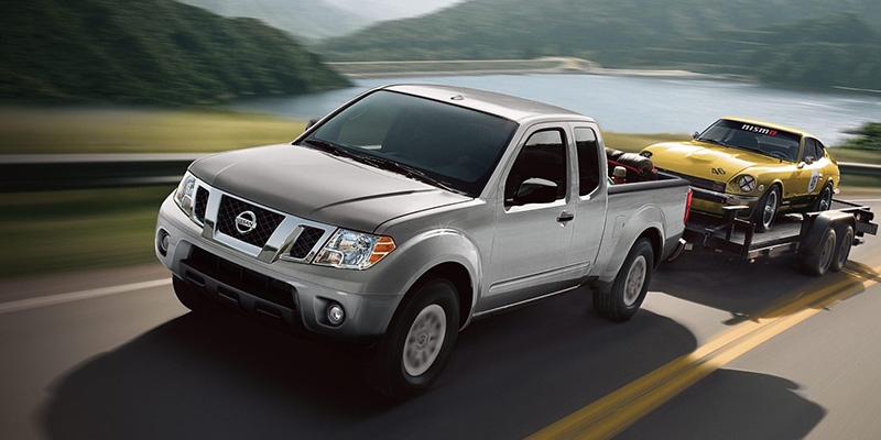 Used Nissan Frontier For Sale in Fort Collins, CO