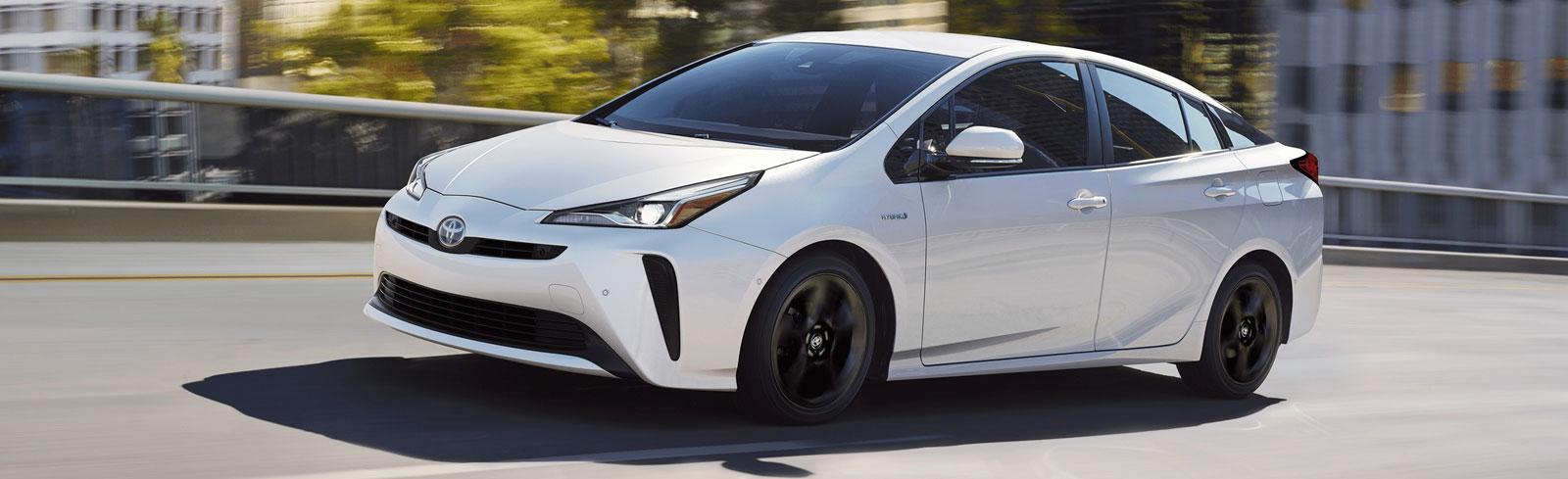 2020 Toyota Prius Hybrid for Sale in Oklahoma City, Oklahoma