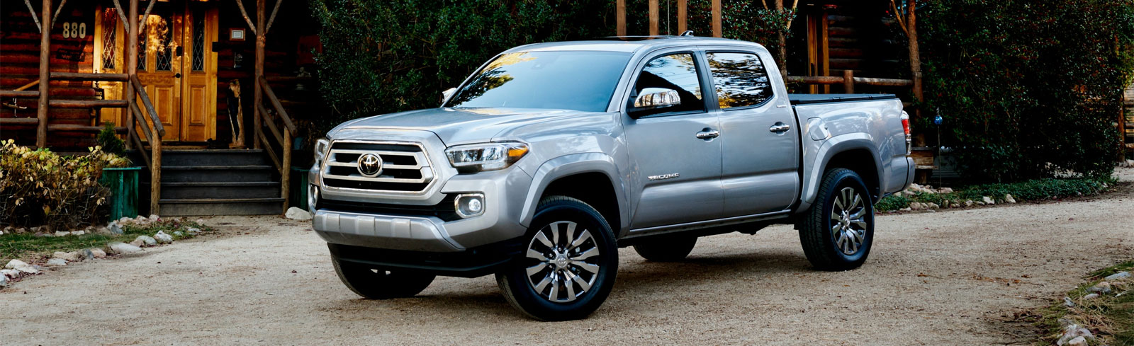 2020 Toyota Tacoma Trucks in Oklahoma City, near Edmond, OK