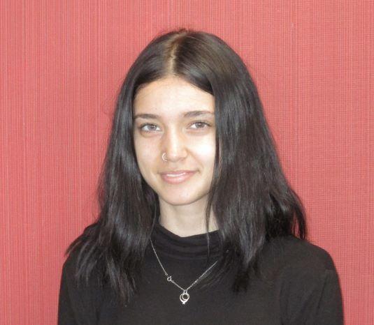 Savana  Richmond Bio Image