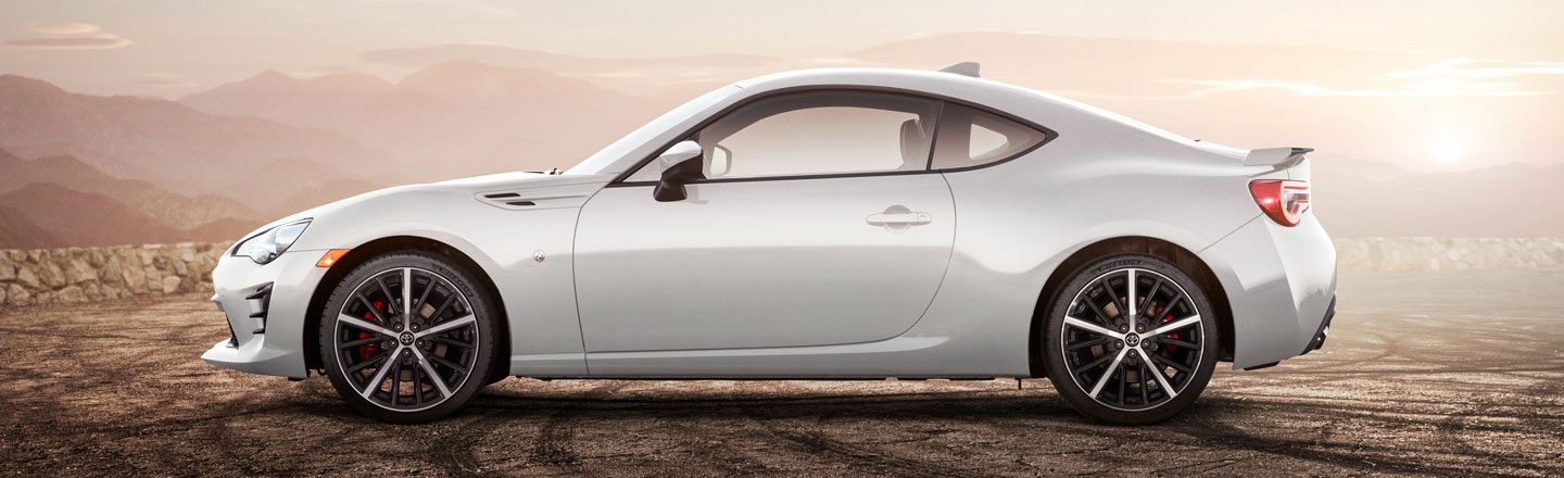 Experience the New 2020 Toyota 86 Sports Car in Venice, Florida