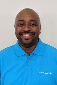 Carl Jackson Bio Image