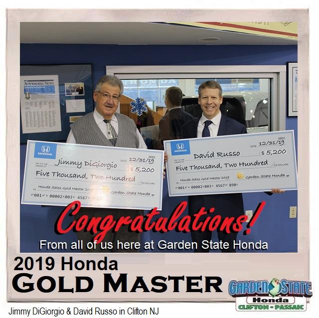 Garden State Honda Family in Clifton, NJ