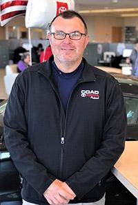 John Williams Bio Image