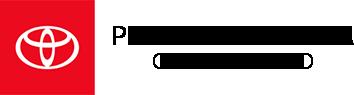 Principle Toyota of Hernando logo