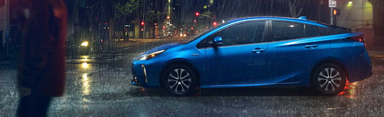 2020 Toyota Prius | Vann York Toyota