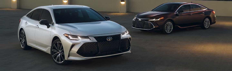 2020 Toyota Avalon | Vann York Toyota