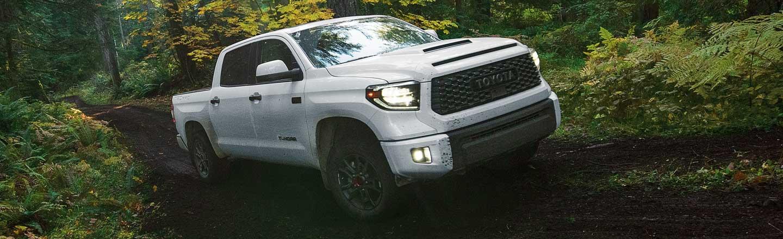 2020 Toyota Tundra | Vann York Toyota