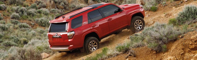 2020 Toyota 4Runner | Vann York Toyota