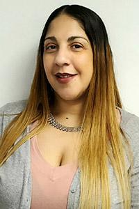 Michelle  Castro Bio Image